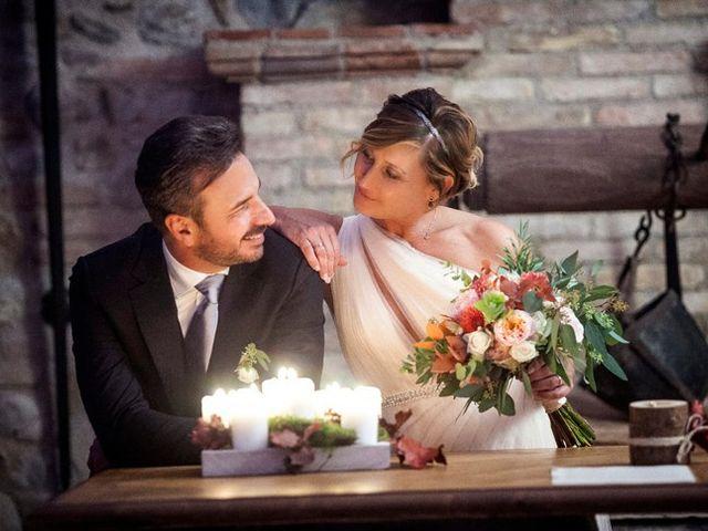 Il matrimonio di Alessandro e Nicoletta a Pozzolengo, Brescia 37