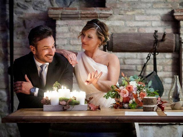 Il matrimonio di Alessandro e Nicoletta a Pozzolengo, Brescia 38