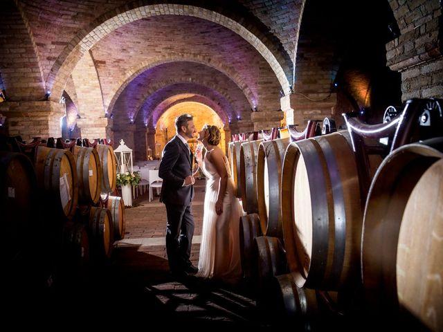 Il matrimonio di Alessandro e Nicoletta a Pozzolengo, Brescia 39