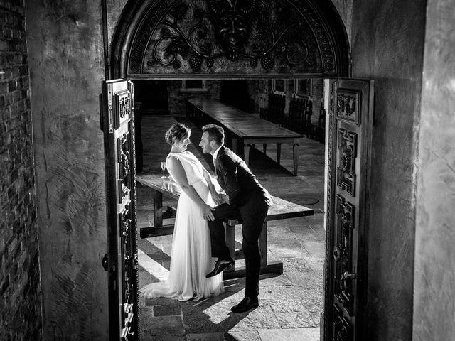 Il matrimonio di Alessandro e Nicoletta a Pozzolengo, Brescia 40