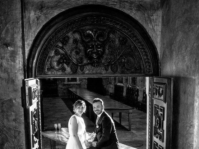 Il matrimonio di Alessandro e Nicoletta a Pozzolengo, Brescia 41