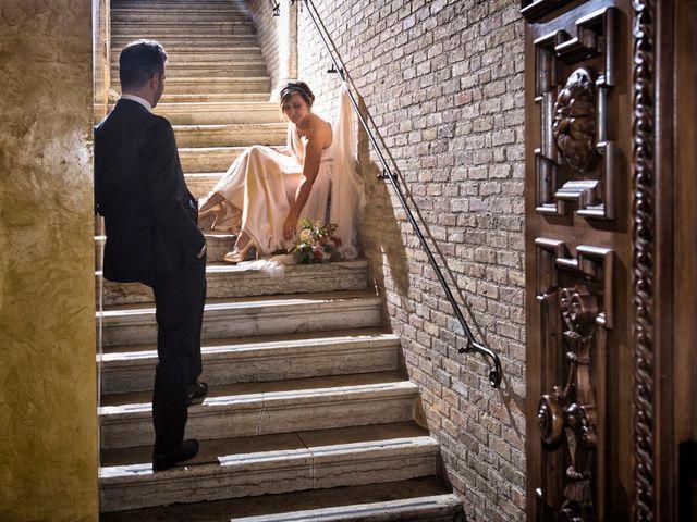 Il matrimonio di Alessandro e Nicoletta a Pozzolengo, Brescia 42