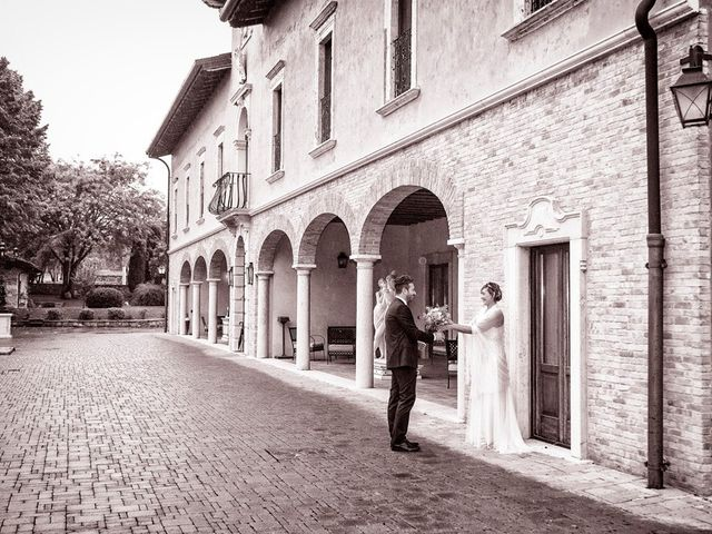 Il matrimonio di Alessandro e Nicoletta a Pozzolengo, Brescia 47