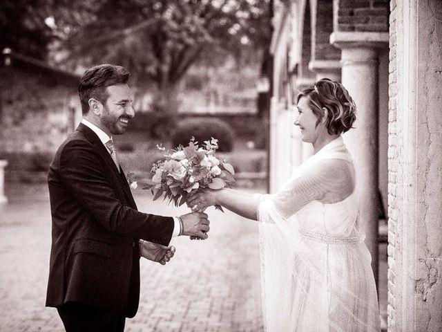 Il matrimonio di Alessandro e Nicoletta a Pozzolengo, Brescia 48
