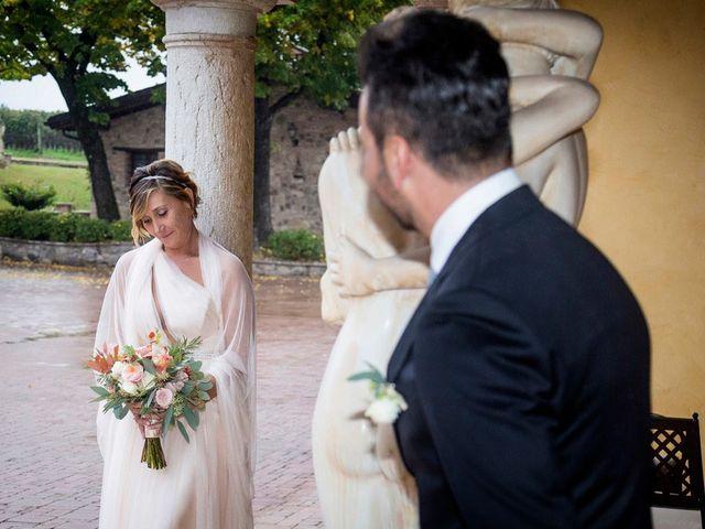 Il matrimonio di Alessandro e Nicoletta a Pozzolengo, Brescia 49