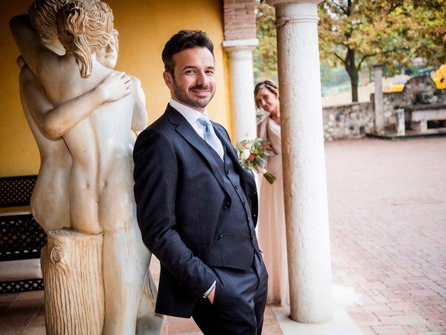 Il matrimonio di Alessandro e Nicoletta a Pozzolengo, Brescia 52