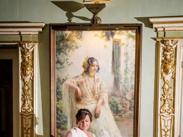 Il matrimonio di Alessandro e Nicoletta a Pozzolengo, Brescia 53
