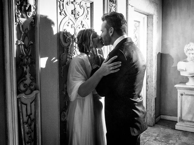 Il matrimonio di Alessandro e Nicoletta a Pozzolengo, Brescia 55