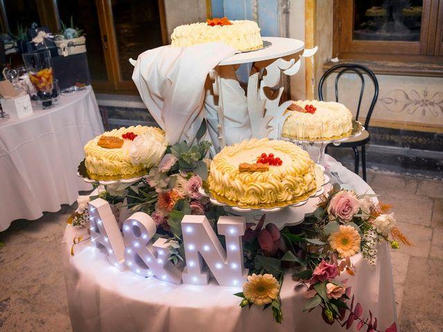 Il matrimonio di Alessandro e Nicoletta a Pozzolengo, Brescia 56