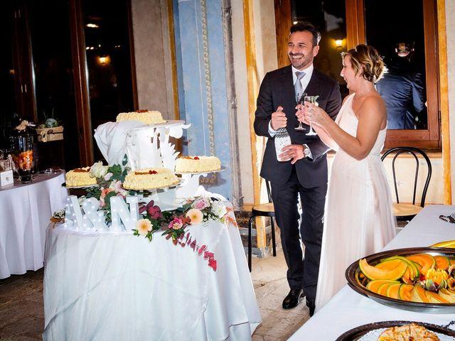 Il matrimonio di Alessandro e Nicoletta a Pozzolengo, Brescia 58