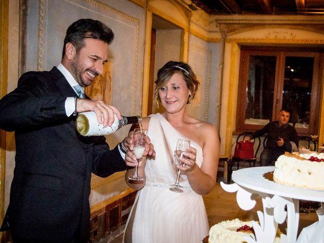 Il matrimonio di Alessandro e Nicoletta a Pozzolengo, Brescia 59