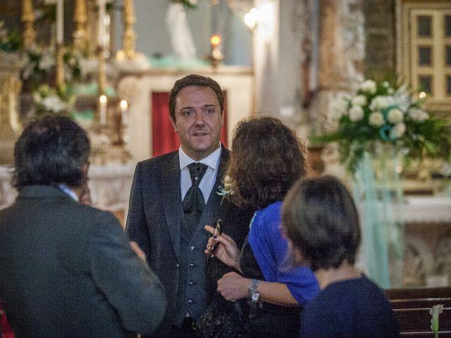 Il matrimonio di Luca e Sarah a Montieri, Grosseto 56