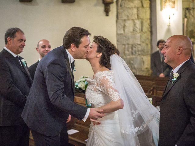 Il matrimonio di Luca e Sarah a Montieri, Grosseto 60