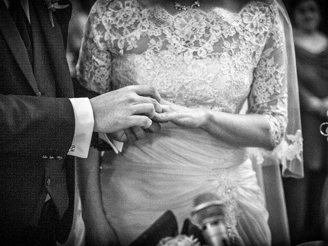 Il matrimonio di Luca e Sarah a Montieri, Grosseto 70