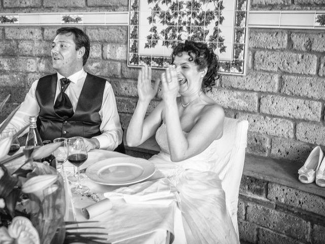 Il matrimonio di Luca e Sarah a Montieri, Grosseto 120