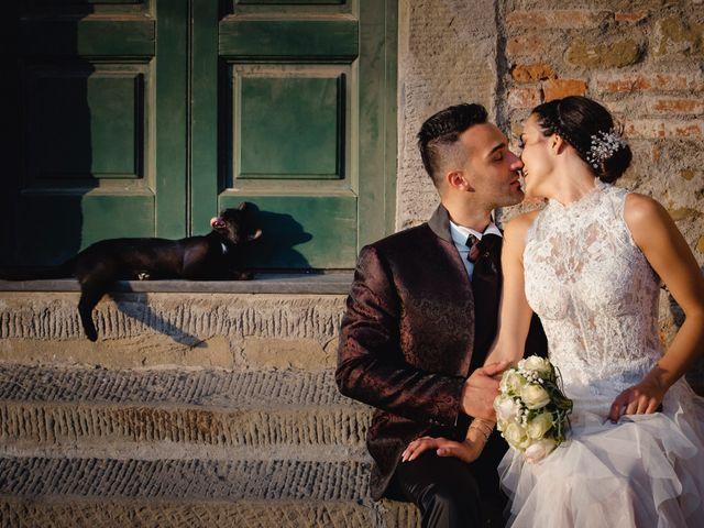 Le nozze di Margherita e Christian