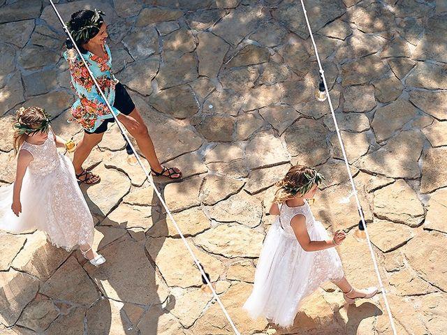 Il matrimonio di Paul e Leah a Castellammare del Golfo, Trapani 20