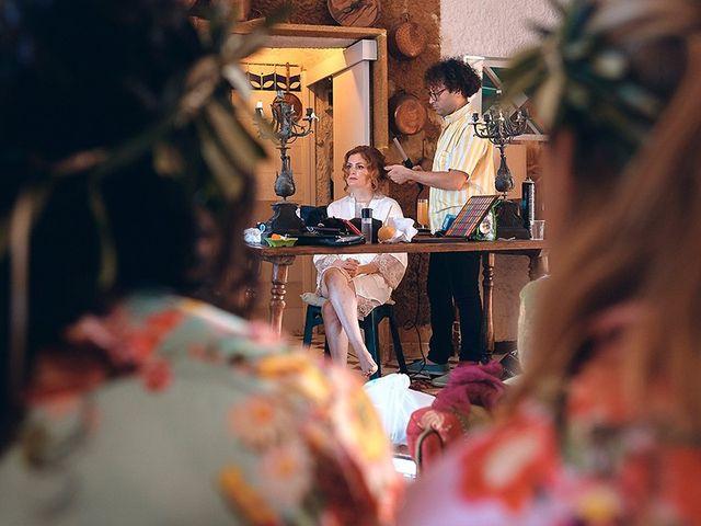 Il matrimonio di Paul e Leah a Castellammare del Golfo, Trapani 22