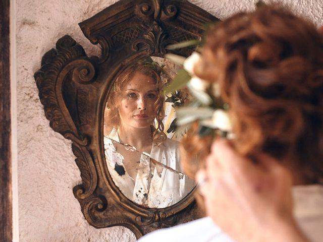 Il matrimonio di Paul e Leah a Castellammare del Golfo, Trapani 27