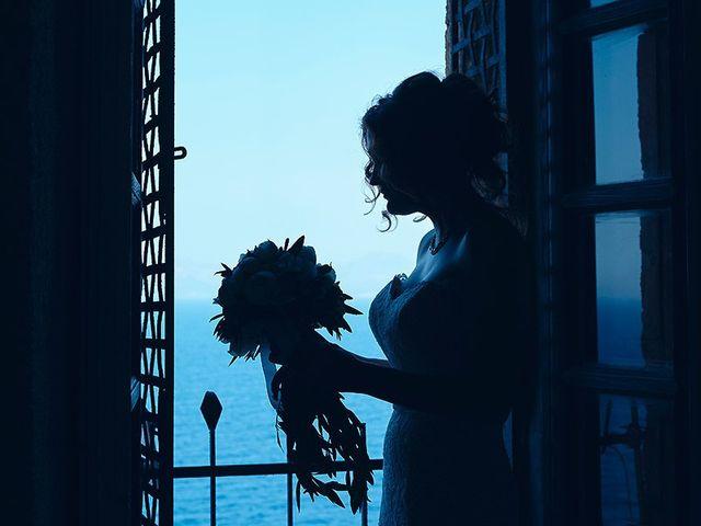 Il matrimonio di Paul e Leah a Castellammare del Golfo, Trapani 32
