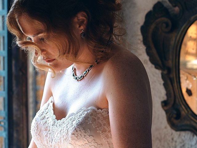 Il matrimonio di Paul e Leah a Castellammare del Golfo, Trapani 35