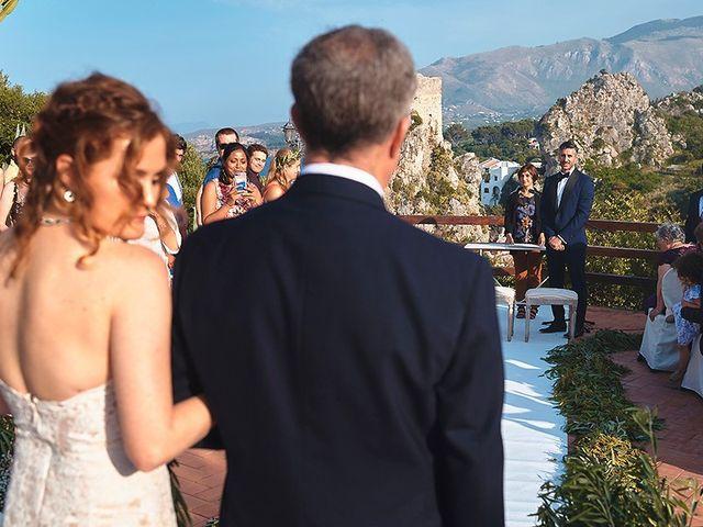 Il matrimonio di Paul e Leah a Castellammare del Golfo, Trapani 49