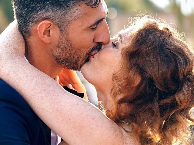 Il matrimonio di Paul e Leah a Castellammare del Golfo, Trapani 52