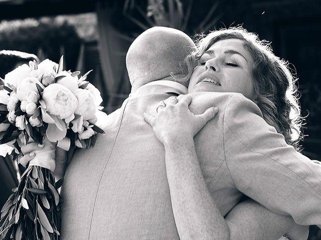 Il matrimonio di Paul e Leah a Castellammare del Golfo, Trapani 54