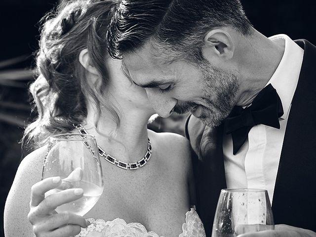 Il matrimonio di Paul e Leah a Castellammare del Golfo, Trapani 56