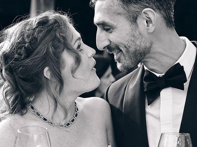 Il matrimonio di Paul e Leah a Castellammare del Golfo, Trapani 57
