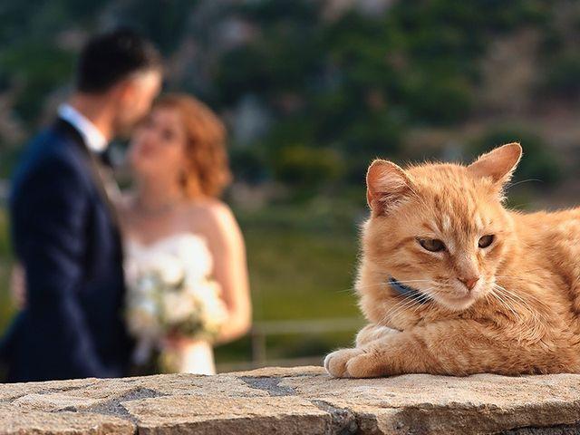 Il matrimonio di Paul e Leah a Castellammare del Golfo, Trapani 61