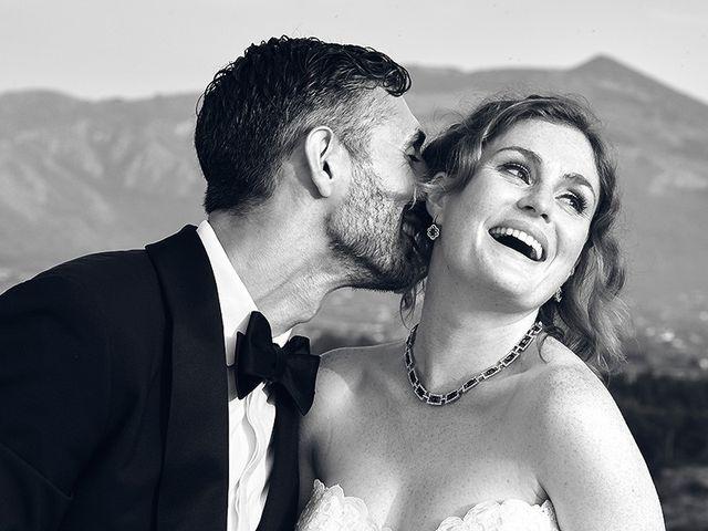 Il matrimonio di Paul e Leah a Castellammare del Golfo, Trapani 65