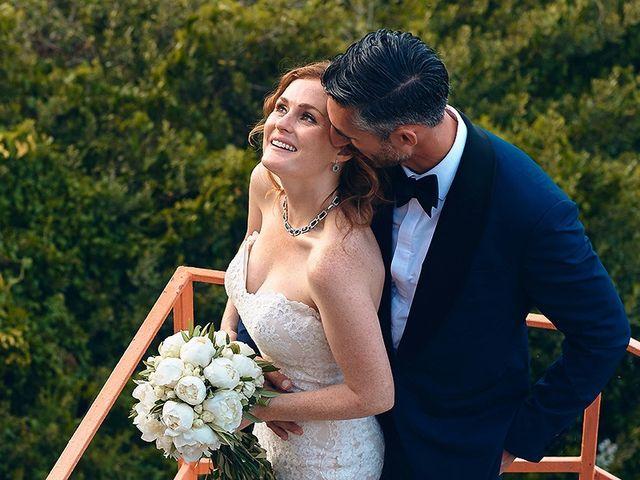 Il matrimonio di Paul e Leah a Castellammare del Golfo, Trapani 67