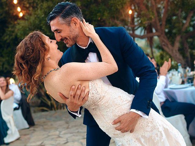 Il matrimonio di Paul e Leah a Castellammare del Golfo, Trapani 69