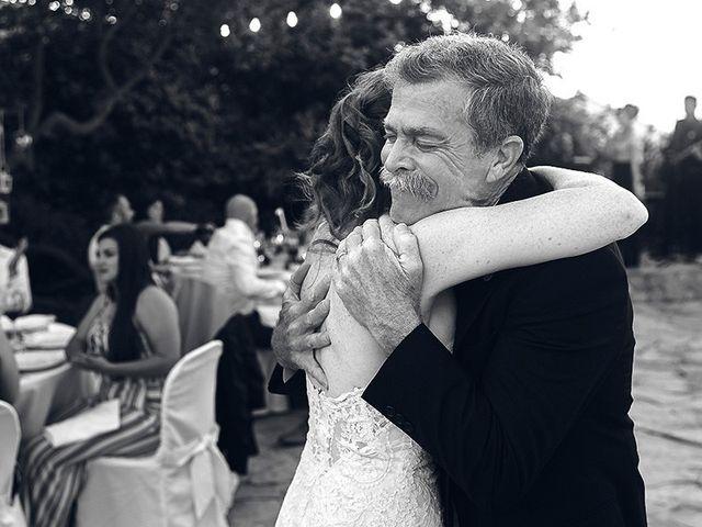 Il matrimonio di Paul e Leah a Castellammare del Golfo, Trapani 70