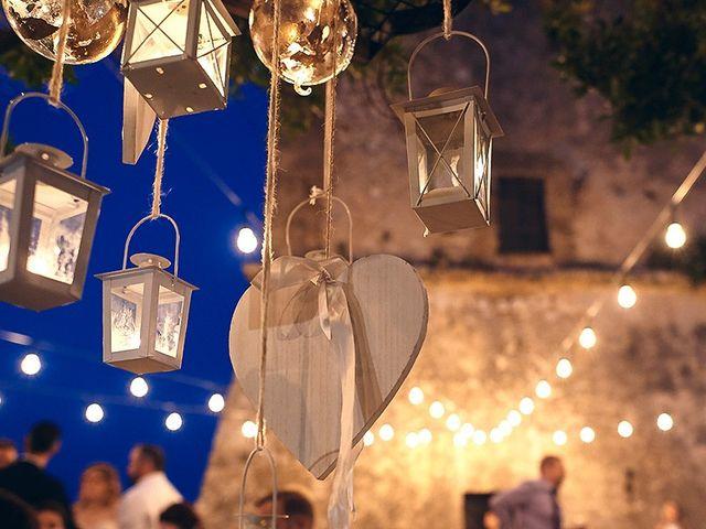 Il matrimonio di Paul e Leah a Castellammare del Golfo, Trapani 72