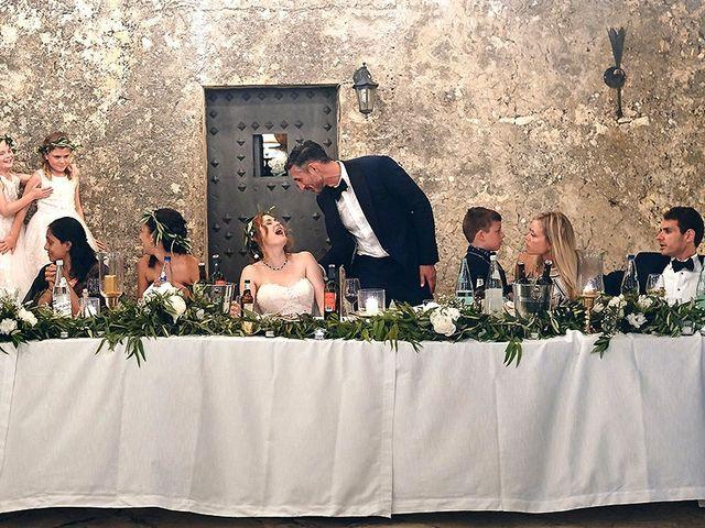 Il matrimonio di Paul e Leah a Castellammare del Golfo, Trapani 75