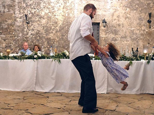 Il matrimonio di Paul e Leah a Castellammare del Golfo, Trapani 81