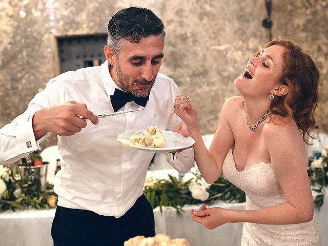Il matrimonio di Paul e Leah a Castellammare del Golfo, Trapani 82