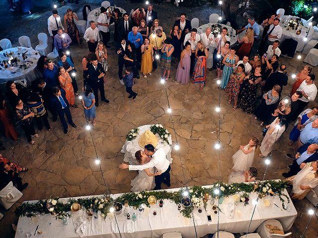 Il matrimonio di Paul e Leah a Castellammare del Golfo, Trapani 83