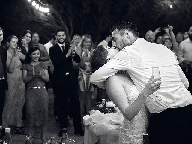 Il matrimonio di Paul e Leah a Castellammare del Golfo, Trapani 84