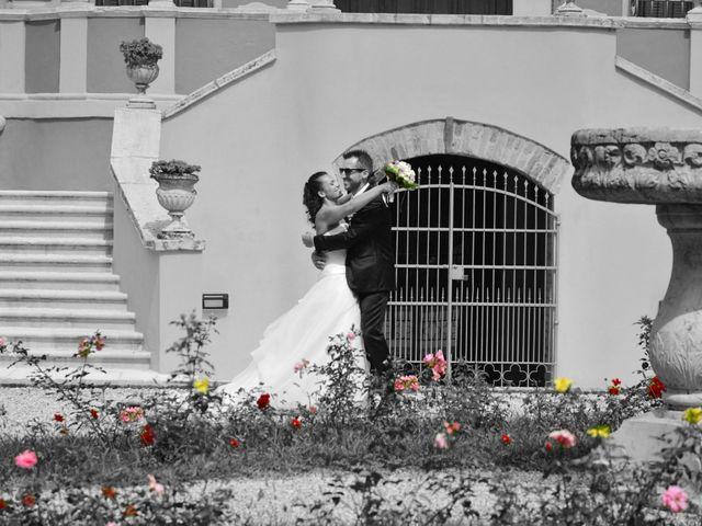 Il matrimonio di Stefano e Eleonora a Bagnolo San Vito, Mantova 2