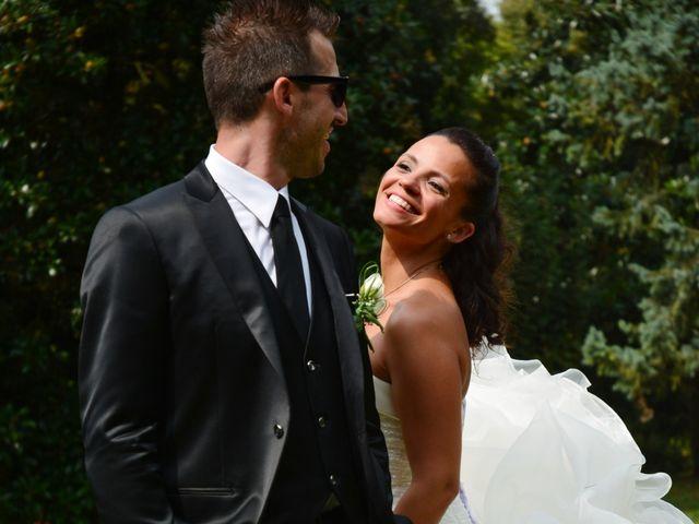 Il matrimonio di Stefano e Eleonora a Bagnolo San Vito, Mantova 8