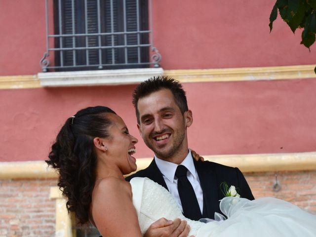 Il matrimonio di Stefano e Eleonora a Bagnolo San Vito, Mantova 10