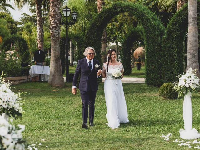 Il matrimonio di Luciano e Valentina a Cerveteri, Roma 7