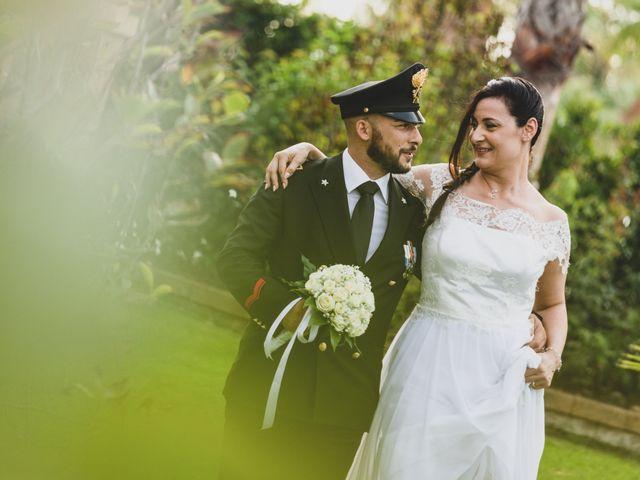 Il matrimonio di Luciano e Valentina a Cerveteri, Roma 16
