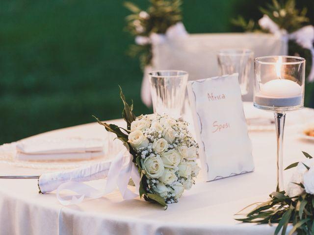 Il matrimonio di Luciano e Valentina a Cerveteri, Roma 28