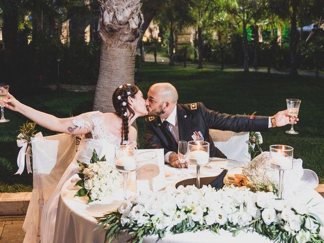 Il matrimonio di Luciano e Valentina a Cerveteri, Roma 34