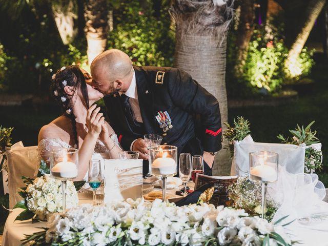 Il matrimonio di Luciano e Valentina a Cerveteri, Roma 37