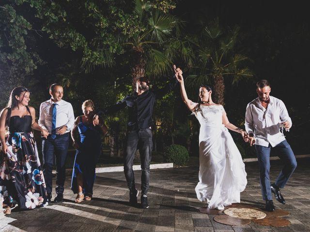 Il matrimonio di Luciano e Valentina a Cerveteri, Roma 38